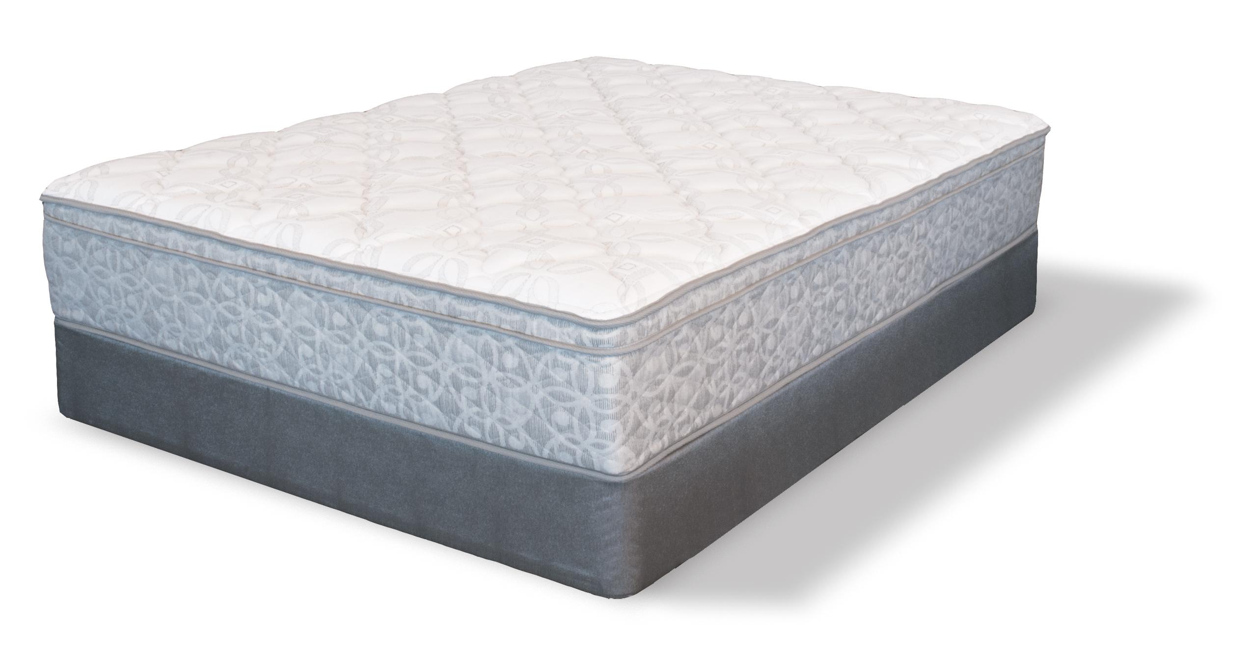 Tempur Pedic Queen Mattress Topper Home › Coupon › Serta Gatlinburg Euro Pillow Top Queen Set